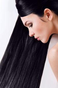 01 CZARNY |SANOTINT CLASSIC – Farba do włosów na bazie naturalnych składników |