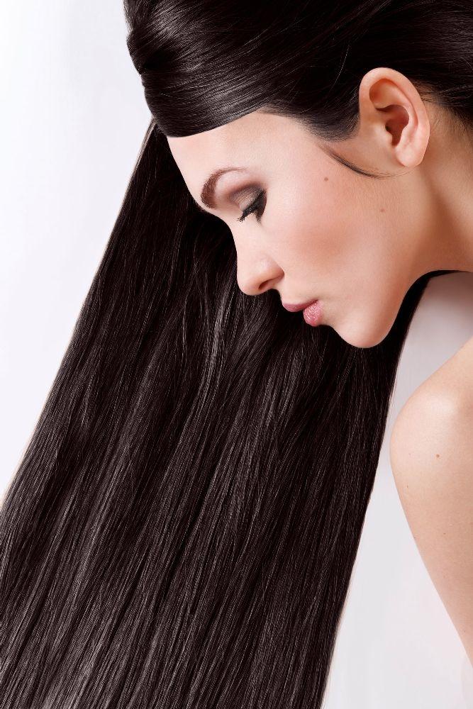 Farba do włosów SANOTINT CLASSIC – 06 CIEMNY KASZTANOWY BRĄZ - Farba na bazie naturalnych składników