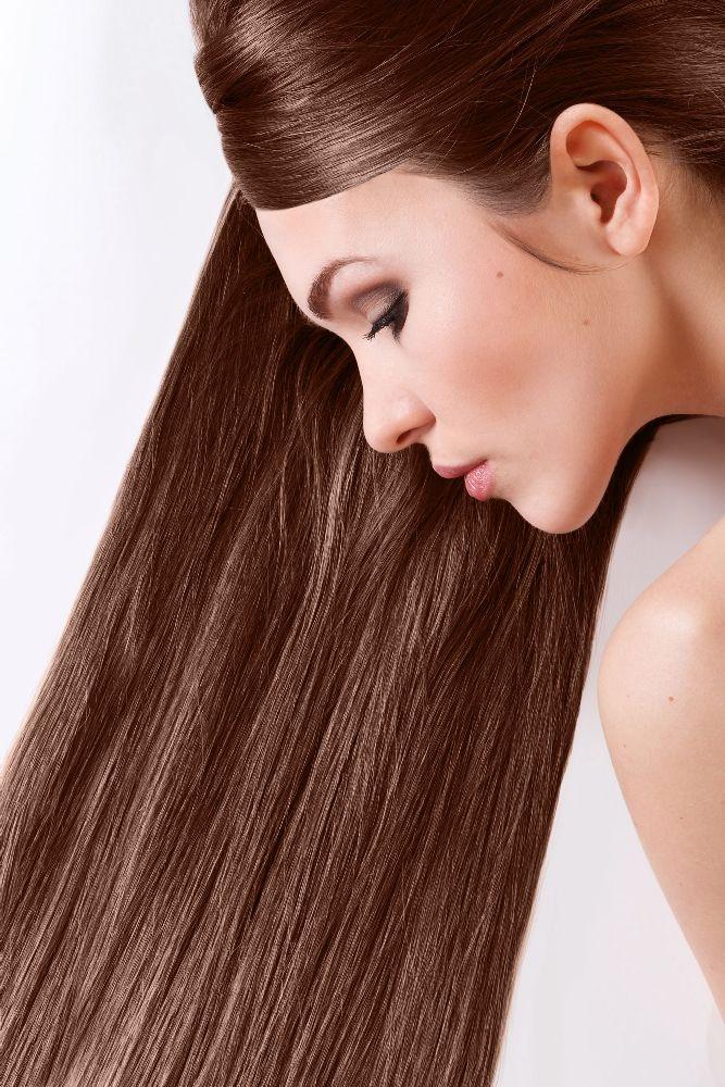 Farba do włosów SANOTINT SENSITIVE – 84 CIEMNY BLOND - Ultradelikatna farba do włosów na bazie naturalnych składników