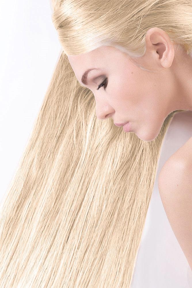 Farba do włosów SANOTINT SENSITIVE – 88 BARDZO JASNY PLATYNOWY BLOND - Ultradelikatna farba do włosów na bazie naturalnych składników